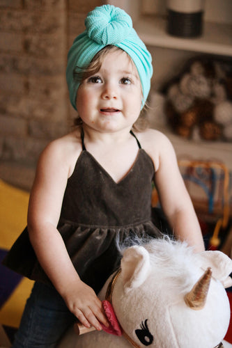 LITTLE LOPERS TURBAN