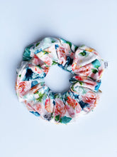 Load image into Gallery viewer, FUN PRINTS VELVET SCRUNCHIES
