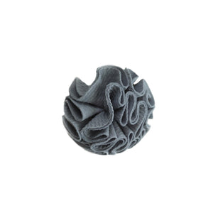 BITTY BLOOM BLACK NYLON