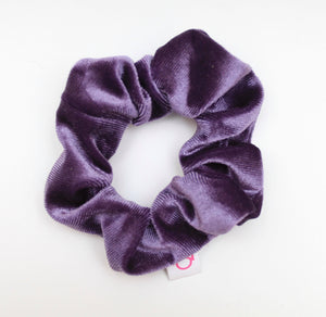 TODDLER VELVET SCRUNCHIE