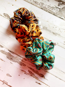TODDLER  SCRUNCHIES