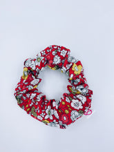 Load image into Gallery viewer, FALL TODDLER  SCRUNCHIES