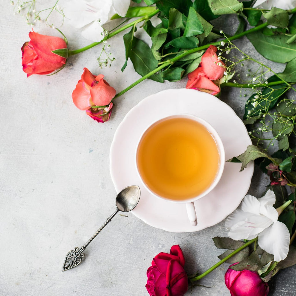 Why is black tea good for your health? What are the benefits?