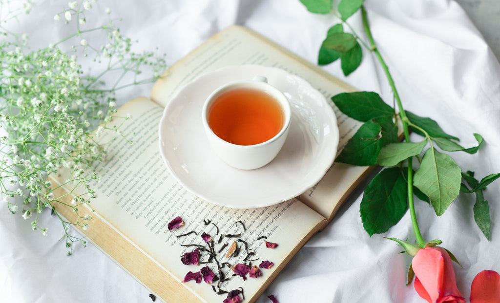10 Benefits of Earl Grey Tea
