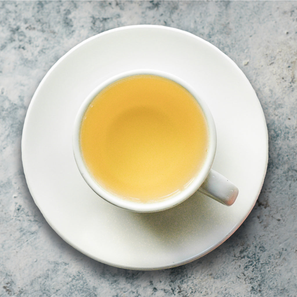 Is drinking green tea before going to bed good for health?