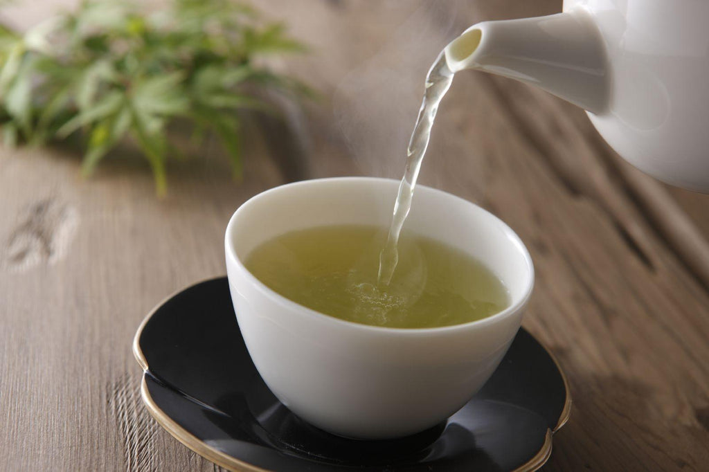 Is green tea a fat burner? Can it be effective for weight loss?