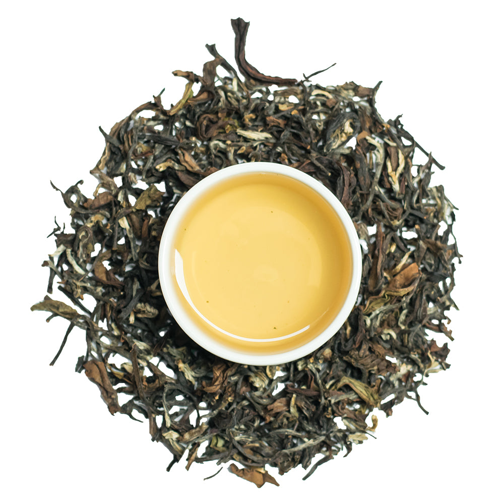 The Benefits of Oolong Tea for Weight Loss