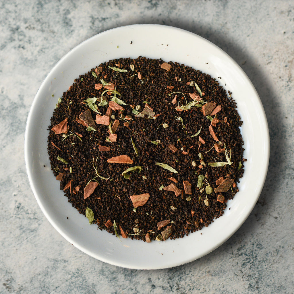The Ambassador | Exquisite Calcutta Masala Chai