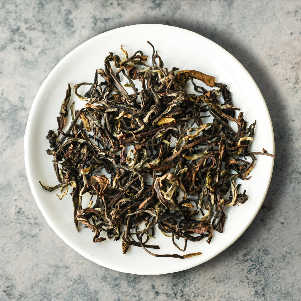 The Everest Oolong | Rare Darjeeling Oolong  – The Country House Co.