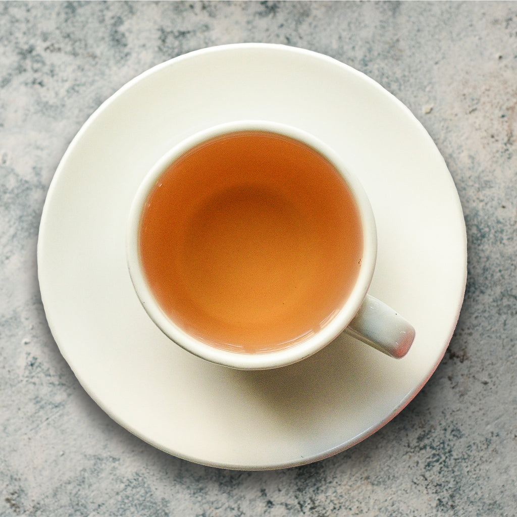 The Scarlet Earl | Earl Grey Tea with Rose - The Country House