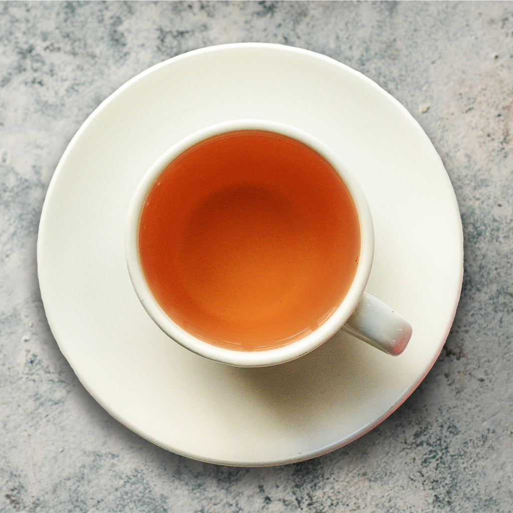 The Emerald Rose | Darjeeling Green Tea with Rose  – The Country House Co.