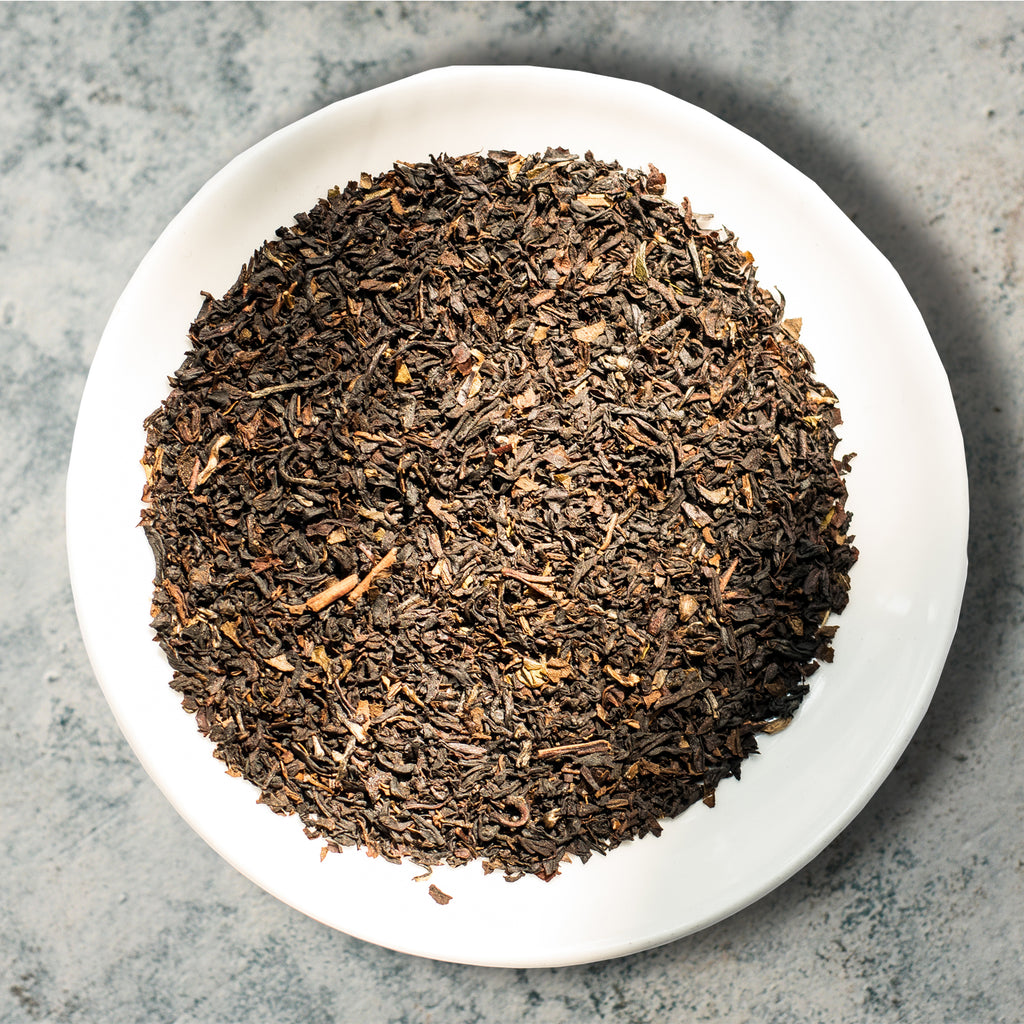 Madagascar Vanilla | Flavoured Black Tea