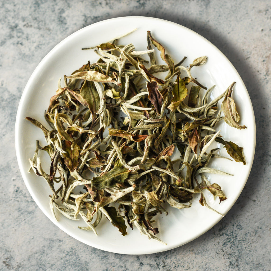 The Silver Arrow | Limited Edition Darjeeling White Tea  – The Country House Co.