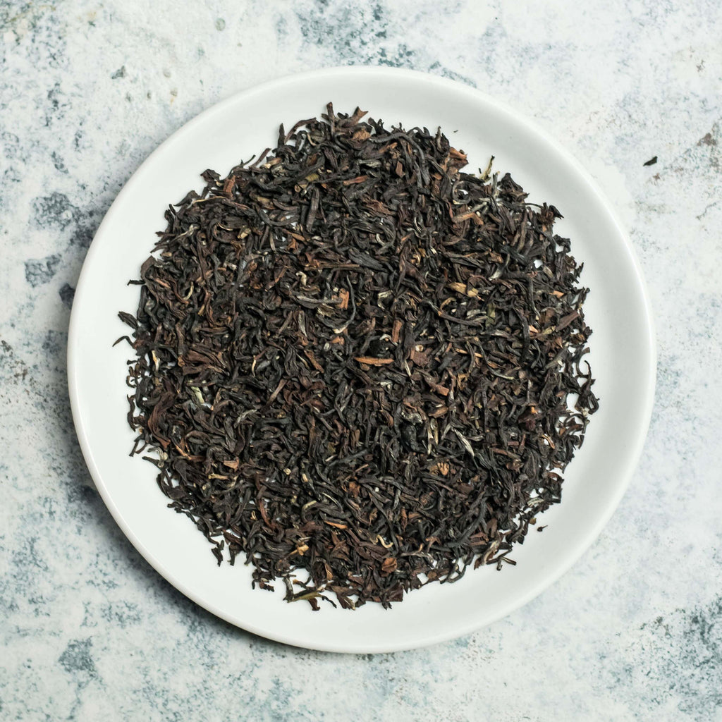 The Viceroy of Darjeeling | Second Flush Muscatel Darjeeling Tea