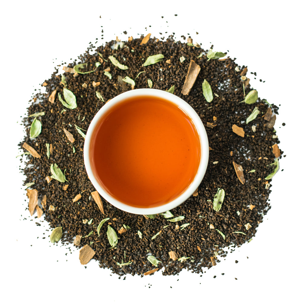 The Chais of India |  4 Premium Assam Teas (100 Cups)  – The Country House Co.