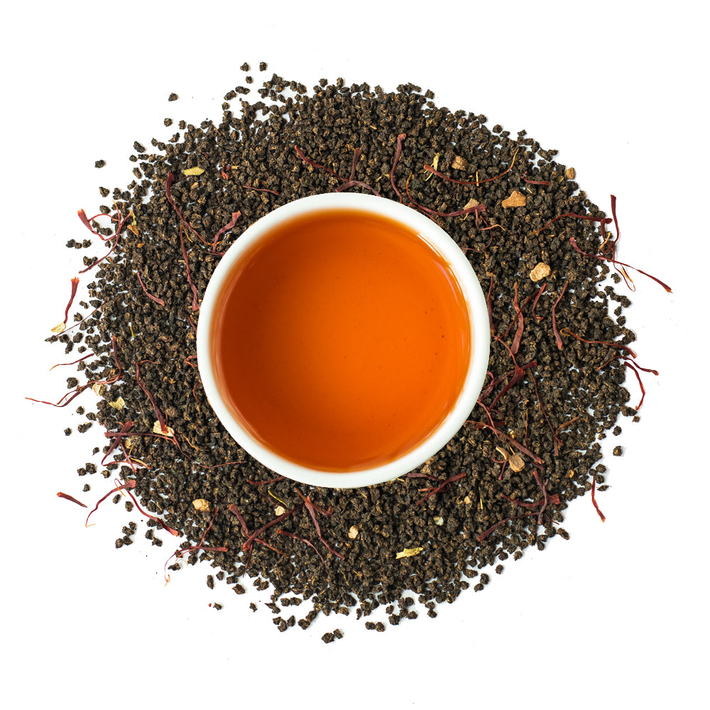The Chai Collection |  4 Premium Assam Teas (100 Cups) - The Country House