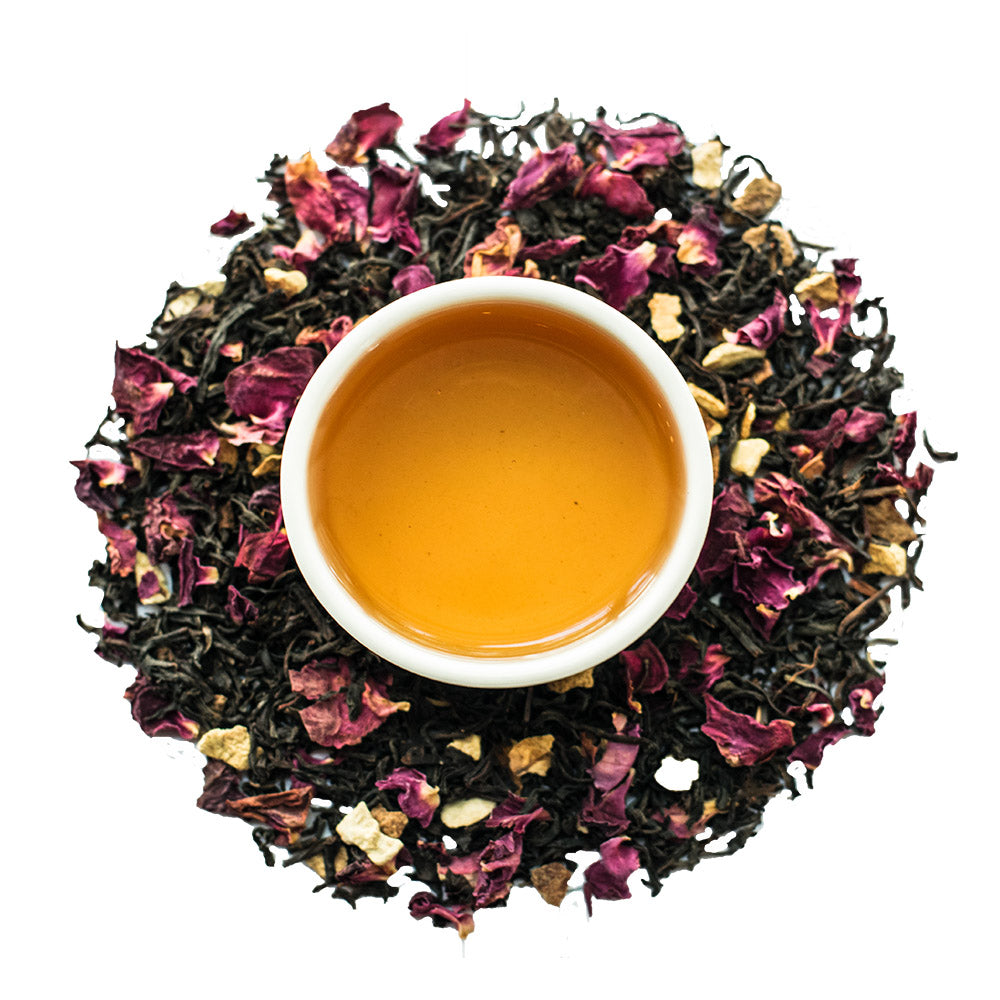 The Rose Collection | 3 Tea Starter Pack (37 Cups) - The Country House