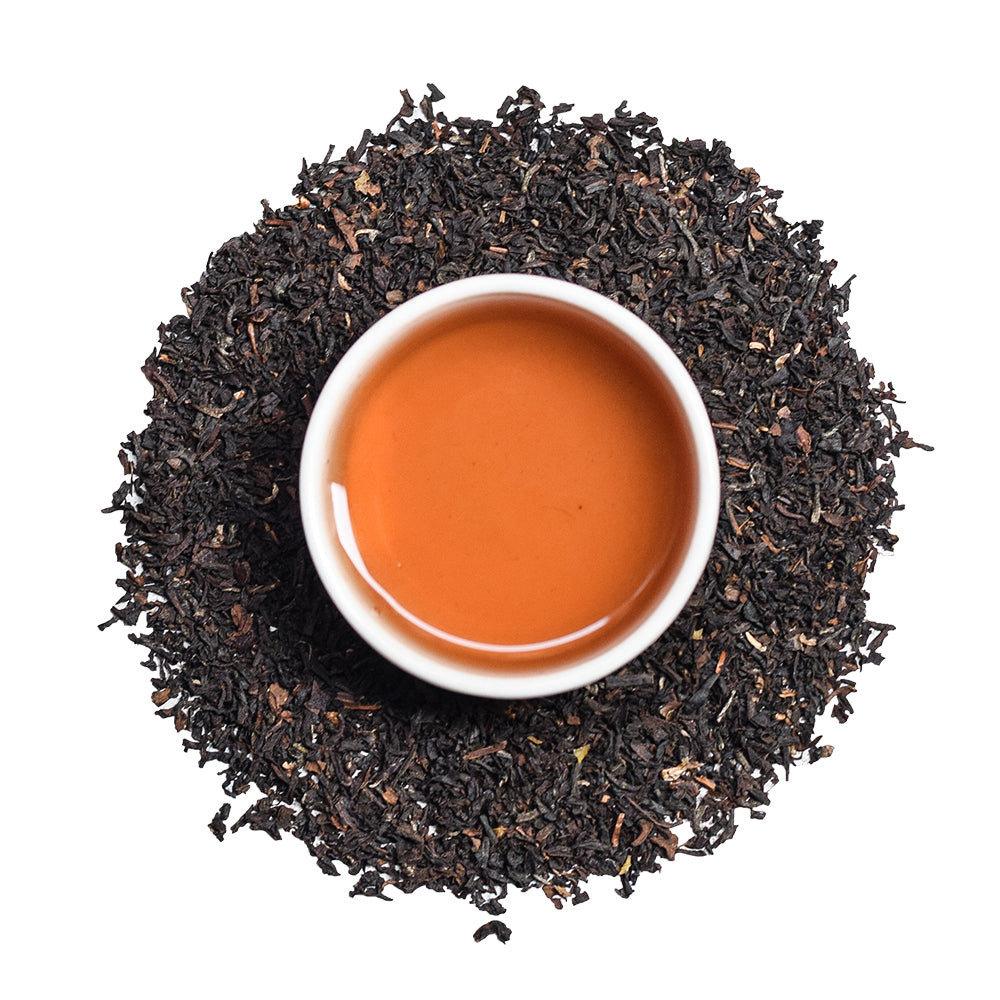 The Country Earl | Premium Earl Grey Tea - The Country House