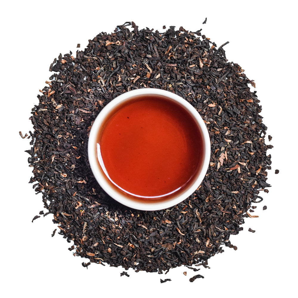 The Chai Collection |  4 Premium Assam Teas (100 Cups)  – The Country House Co.