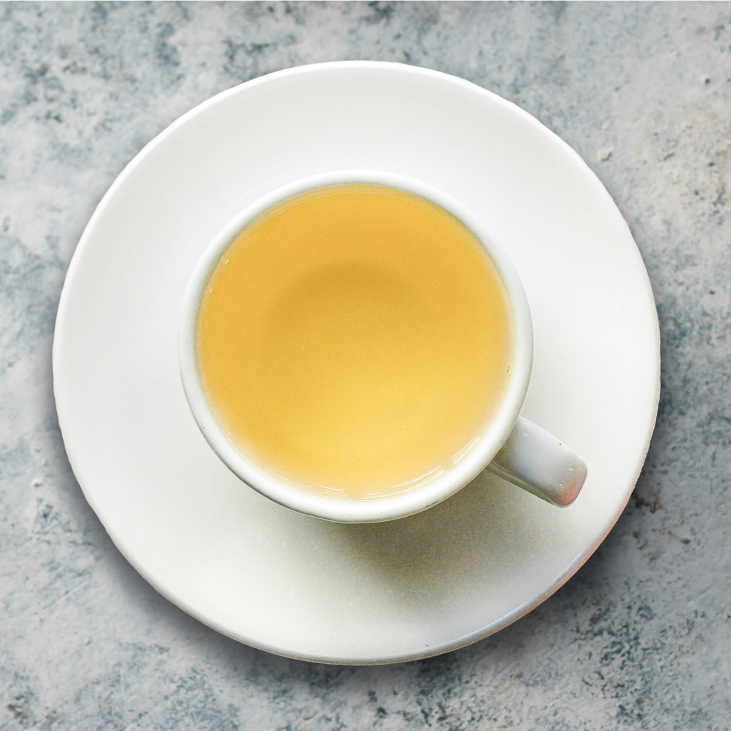 The Jade of Bengal | Single-Estate Darjeeling Green Tea - The Country House