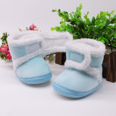 Baby and Toddler Boots