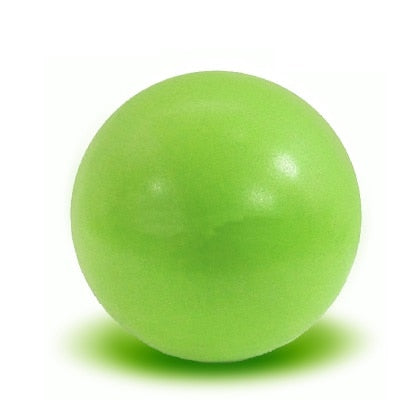 Twenty-Five Centimeter Fitness Exercise Ball
