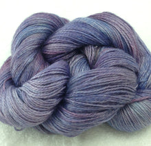 Load image into Gallery viewer, The Alpaca Yarn Company's Mariquita Hand Dyed Yarn in Crocus #553
