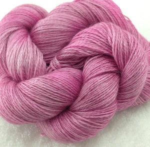 The Alpaca Yarn Company's Mariquita Hand Dyed Yarn in Fairy Godmother #555