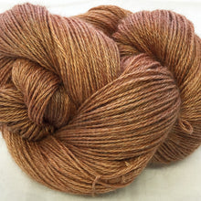 Load image into Gallery viewer, The Alpaca Yarn Company's Mariquita Hand Dyed Yarn in Copperpot #561
