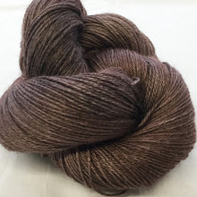 Load image into Gallery viewer, The Alpaca Yarn Company's Mariquita Hand Dyed Yarn in Lava Cake #562
