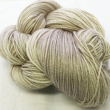 Load image into Gallery viewer, The Alpaca Yarn Company's Mariquita Hand Dyed Yarn in Mushroom Bisque #563