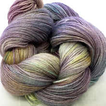 Load image into Gallery viewer, The Alpaca Yarn Company's Mariquita Hand Dyed Yarn in Nebula #568