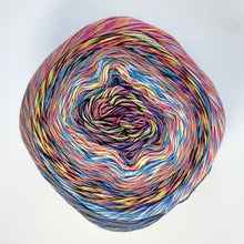 Load image into Gallery viewer, Katia | Funny Rainbow: 100 % Cotton Yarn