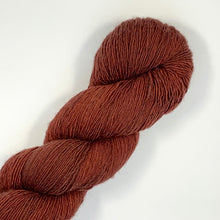 Load image into Gallery viewer, Nurturing Fibres SingleSpun Lace in Rosewood