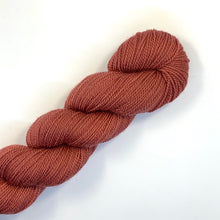 Load image into Gallery viewer, Nurturing Fibres SuperTwist Sock in Rosewood