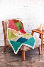 Load image into Gallery viewer, The Art of Crochet Blankets: 18 Projects