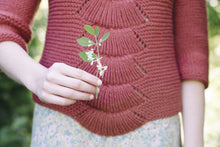 Load image into Gallery viewer, Madder Made : Anthology I. A book of Knit Patterns by Carrie Bostick Hoge