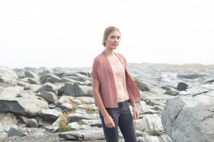 Madder Made | Swoon Maine. 20 Knit Patterns to Inspire the Maine Dream in You