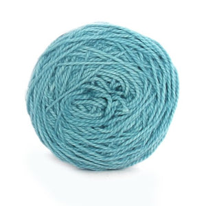 Nurturing Fibres Eco-Cotton Yarn in Aventurine