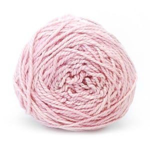 Nurturing Fibres Eco-Cotton Yarn in Blush