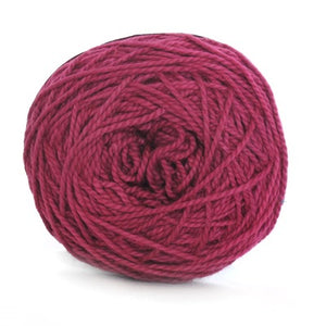 Nurturing Fibres Eco-Cotton Yarn in Bordeaux