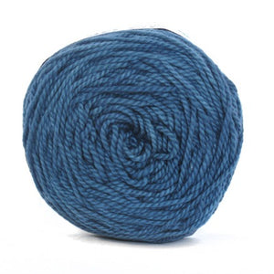 Nurturing Fibres Eco-Cotton Yarn in Denim