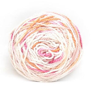 Nurturing Fibres Eco-Cotton Speckled Yarn Emily