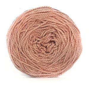Nurturing Fibres Eco-Cotton Yarn in Karoolands