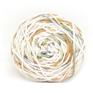 Nurturing Fibres Eco-Cotton Speckled Yarn Savannah