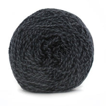Load image into Gallery viewer, Nurturing Fibres Eco-Fusion Yarn in Charcoal