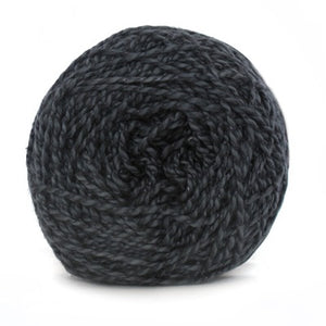 Nurturing Fibres Eco-Fusion Yarn in Charcoal