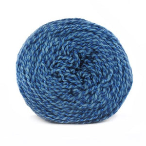 Nurturing Fibres Eco-Fusion Yarn in Denim