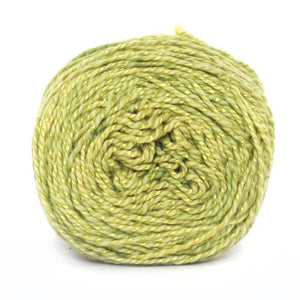 Nurturing Fibres Eco-Fusion Yarn in Pear