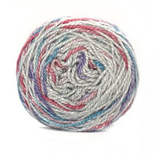 Load image into Gallery viewer, Nurturing Fibres Eco-Fusion Speckled Yarn: Cotton & Bamboo Blend